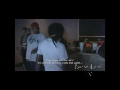 Lil Wayne explains how he got rapped! So funny!
