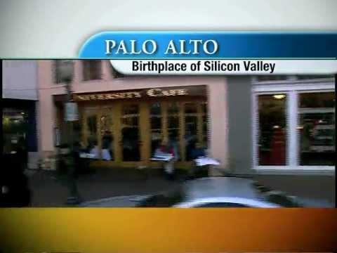 Palo Alto, CA