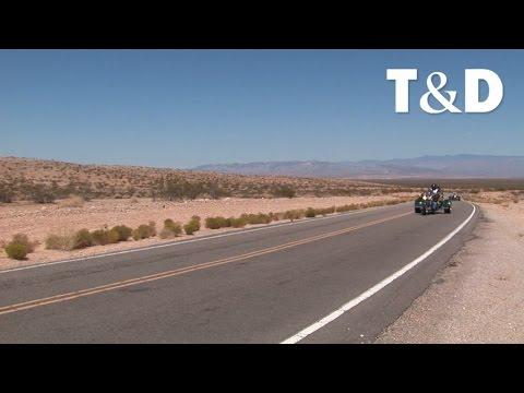 Las Vegas - Mojave Desert