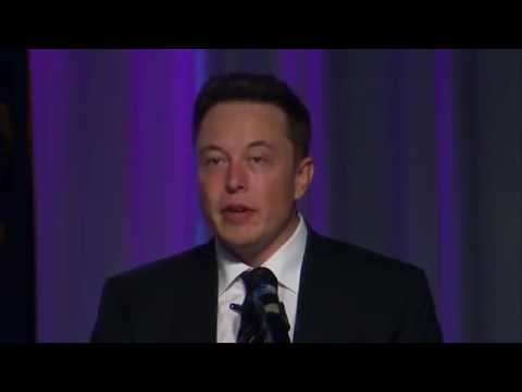 Elon Musk on energy being the most important challenge of the 21st century