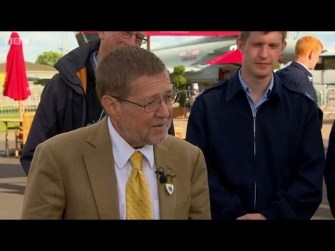 Antiques Roadshow UK | Season 38 Episode 10 | RAF Corningsby 2