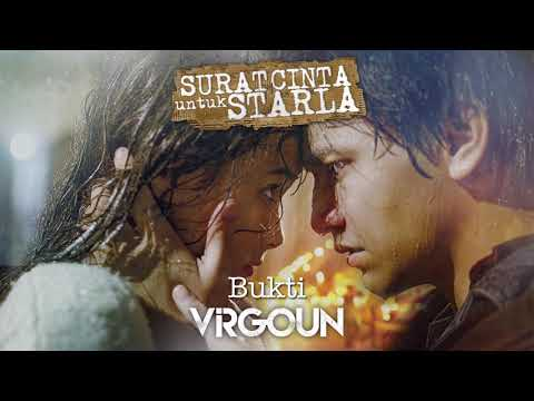 Virgoun - Bukti (Official Audio)