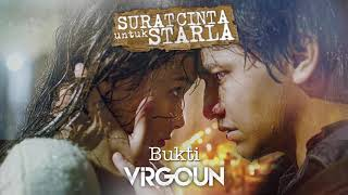 Virgoun - Bukti (Official Audio) MP3