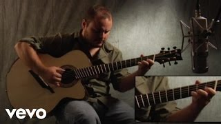 Andy McKee - Common Ground without Commentary
