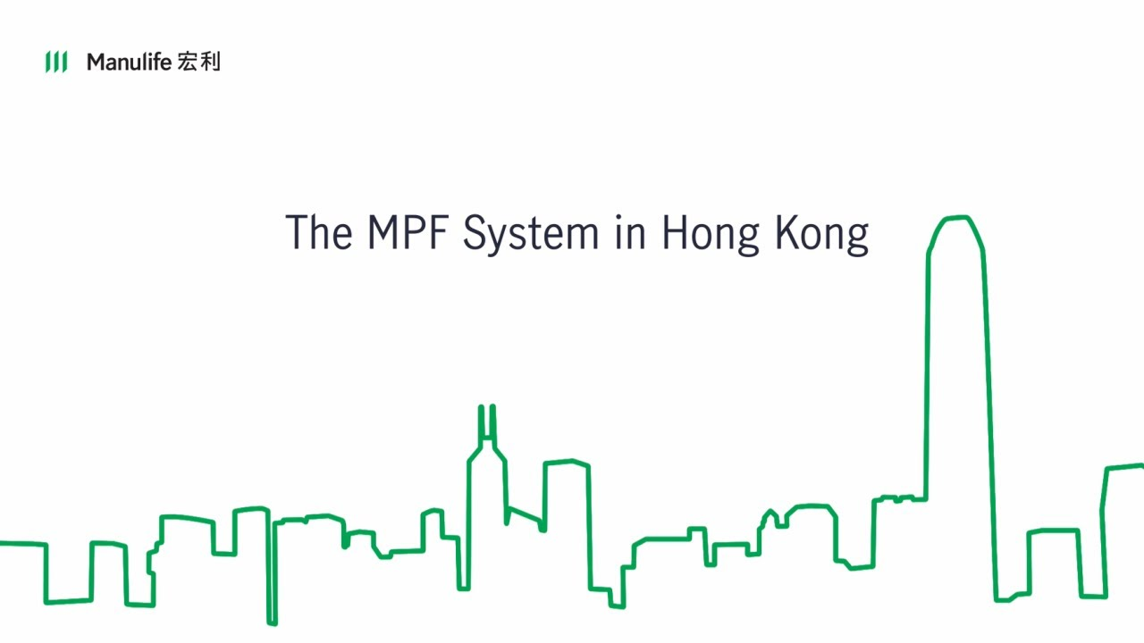 The MPF System in Hong Kong - YouTube