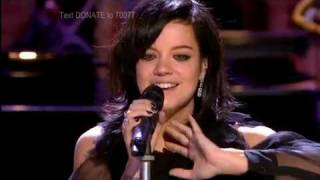 Lily Allen - The Fear & Who