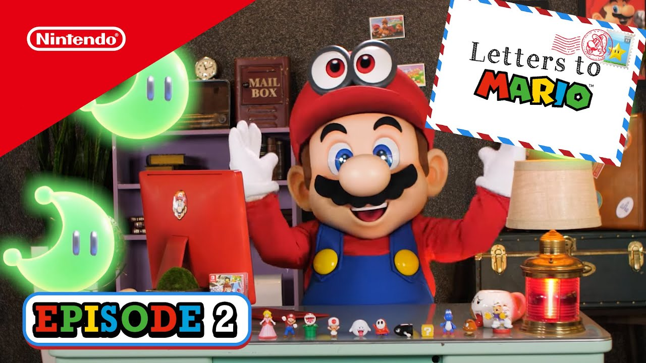 Mario Says He Loves Princess Peach And Pauline As Friends