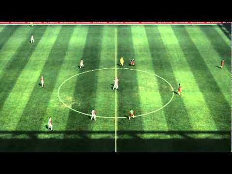 PES 2010 Top 15 Goals By KoLe (HD)