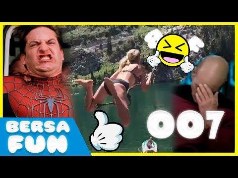 Bersa Fun - Epic Fails - Videos graciosos - Caidas graciosas - videos divertidos 2017 - Funny fails