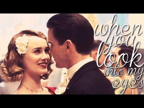 Monroe & Kathleen ✘ can't get you out of my head [The Last Tycoon]