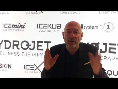 Bertrand Vaillant, fondateur de Hydro-Jet System France