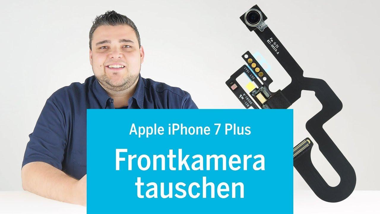 Iphone S Frontkamera Tauschen