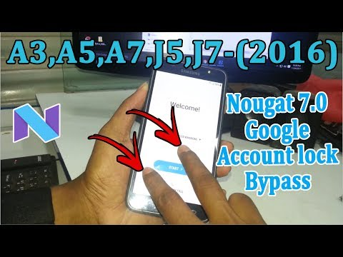 Google Account Factory Reset Protection (FRP) Bypass Tutorial All in One