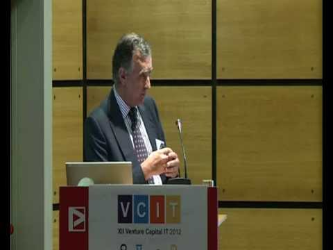 O Programa COMPETE na Dinamização do Venture Capital em Portugal