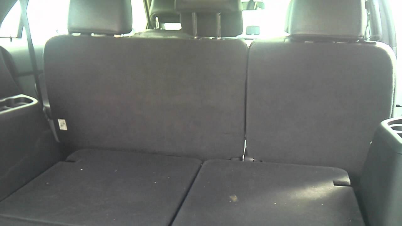Las Posiciones Del Ba 250 L En La Ford Explorer Youtube