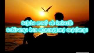 Sejuta Maaf - Achik Spin (Lirik)