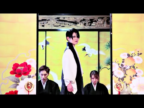 """MV """"BadApple!!×傷林果 Remix"""" 佳館杏ノ助 ft. K'suke and 仮面ライアー217: Kyounosuke Yoshitate's facebook Fan page! https://www.facebook.com/kyounosukeCLUB  Mail order for overseas. http://alice-books.com/item/show/2252-9  I have been wanting to record the full version of """"Bad Apple!!傷林果Remix"""" for a long time and am excited to finally bring it to my fans! I'd like to thank all of you for your continuing support.  """"Bad Apple!!傷林果(Shourinka) Remix"""" is on my album 為虎添翼(Ikotenyoku) which can be purchased from www.animate-onlineshop.jp or www.toranoana.jp.  For purchases outside of Japan, the album can be found at www.alice-books.com.   原曲(Original):上海アリス幻樂団 邦楽版(Traditional Japanese music.):杵家七三社中 歌詞文語訳(Traditional language of Japan(Song lyrics)):綾部ふゆ 踊り(Dancer):K'suke、仮面ライアー217 Remix:Calculators 書(Calligraphy):愚息 撮影(Photographer):take 動画(video production):mas0828 唄(Vocal):佳館杏ノ助 翻訳(English translator):Justin M. Smith"""