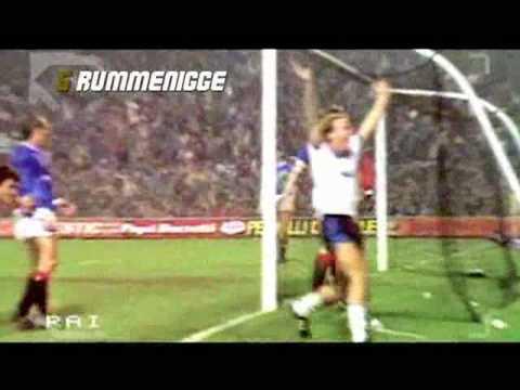 FC Internazionale - Top 10 Gol di Rummenigge