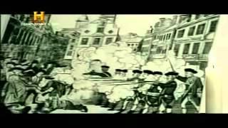 Historia de los Estados Unidos   Capitulo 1 Los Rebeldes