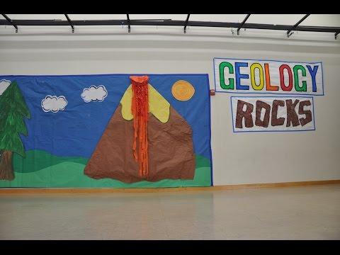 Geology Rocks Play by 2nd Grade Sandpiper School