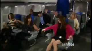 Hot in Cleveland Season 1 Promo 5 with Greek subs