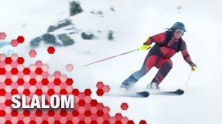 Men's Giant Slalom: Darren Cough | The Jump