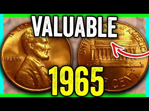 Dana McKenzie - RARE PENNY COINS TO LOOK FOR IN POCKET CHANGE and their value