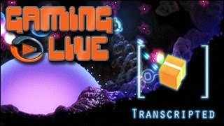 GAMING LIVE PC - Transcripted - Jeuxvideo.com