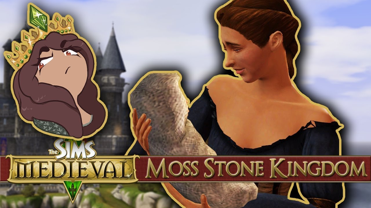 Download Our Spy's Shocking Secret Baby?! 👑 Sims Medieval: Long Live The Queen! - Episode #11