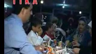 gazze turk aileleri maddi yardim - program 2