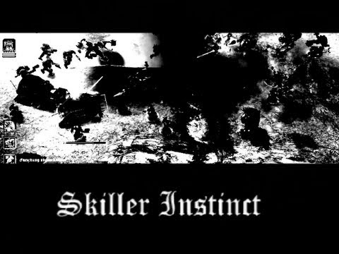 DoW: Skiller Instinct
