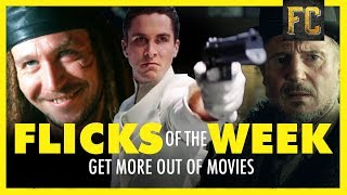 Flicks of the Week #27 | Best Movies to Stream Right Now | Flick Connection
