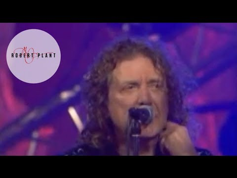 Robert Plant | 'Girl from the North Country' | Live on Sound Stage: 2006