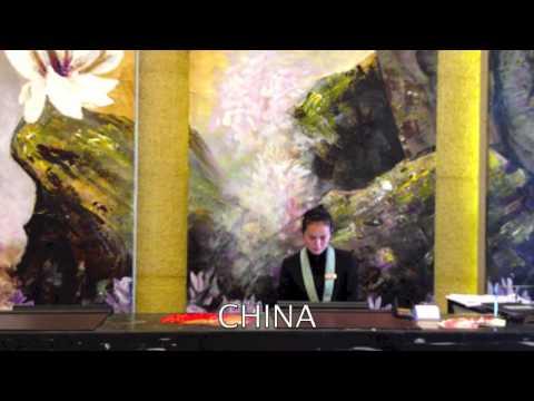 Asia13-China, 2 part (Haiyang,Wujiang) by kOkOs TV