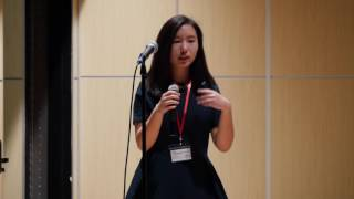 There Is No Free Will | Kelly Zhou | TEDxYouth@TheWoodlands