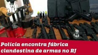 As principais notícias do Rio de Janeiro nesta quinta-feira (22)