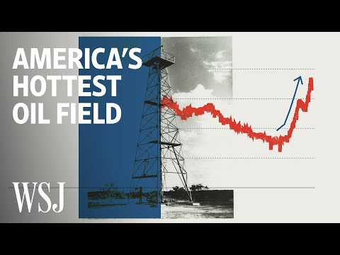 How the Permian Basin Became North America's Hottest Oilfield | WSJ