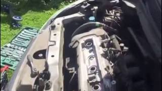 Repsol-чистый мотор.