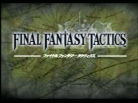 Final Fantasy Tactics is listed (or ranked) 3 on the list 20 Classic RPGs That Are Still Great Today