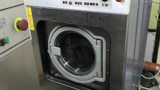 Полный обзор профессиональной стиральной машинки Miele на 14 кг