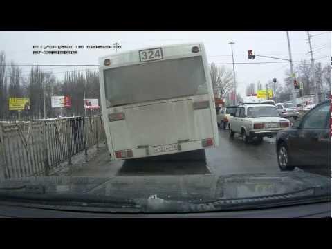 тестирование автомобильных видеорегистраторов ( КАРКАМ Q2 6.2IR )