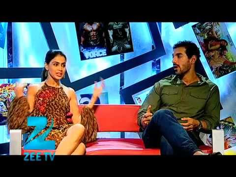 Interview with John N Genelia.mp4