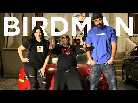 Birdman Talks Gay