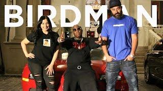 Birdman Talks Gay Rumors, Lil Wayne, Rick Ross & More On #EbroInTheMorning