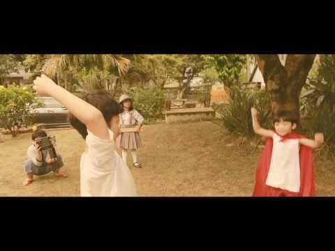 臺灣國產電影國際行銷宣傳形象短片-三分鐘英文版