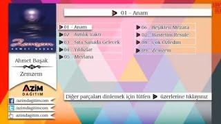 Ahmet Başak - Anam