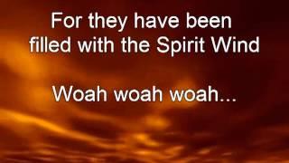 Download Spirit Wind (Casting Crowns) w/lyrics Mp3 and Videos
