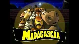 Madagascar 3 - I Like To Move It Theme Music.