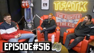 The Fighter and The Kid - Episode 516: Andrew Schulz and Andrew Santino