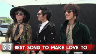 Hot Minute: Palaye Royale